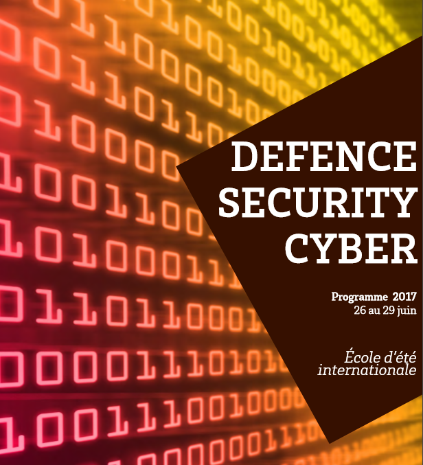 DEFENCE SECURITY CYBER