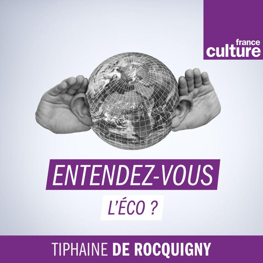 """Olivier Martin, président du comité de pilotage de la Chaire Économie de Défense - IHEDN, est intervenu dans l'émission """"Entendez-vous l'éco"""" sur France Culture."""